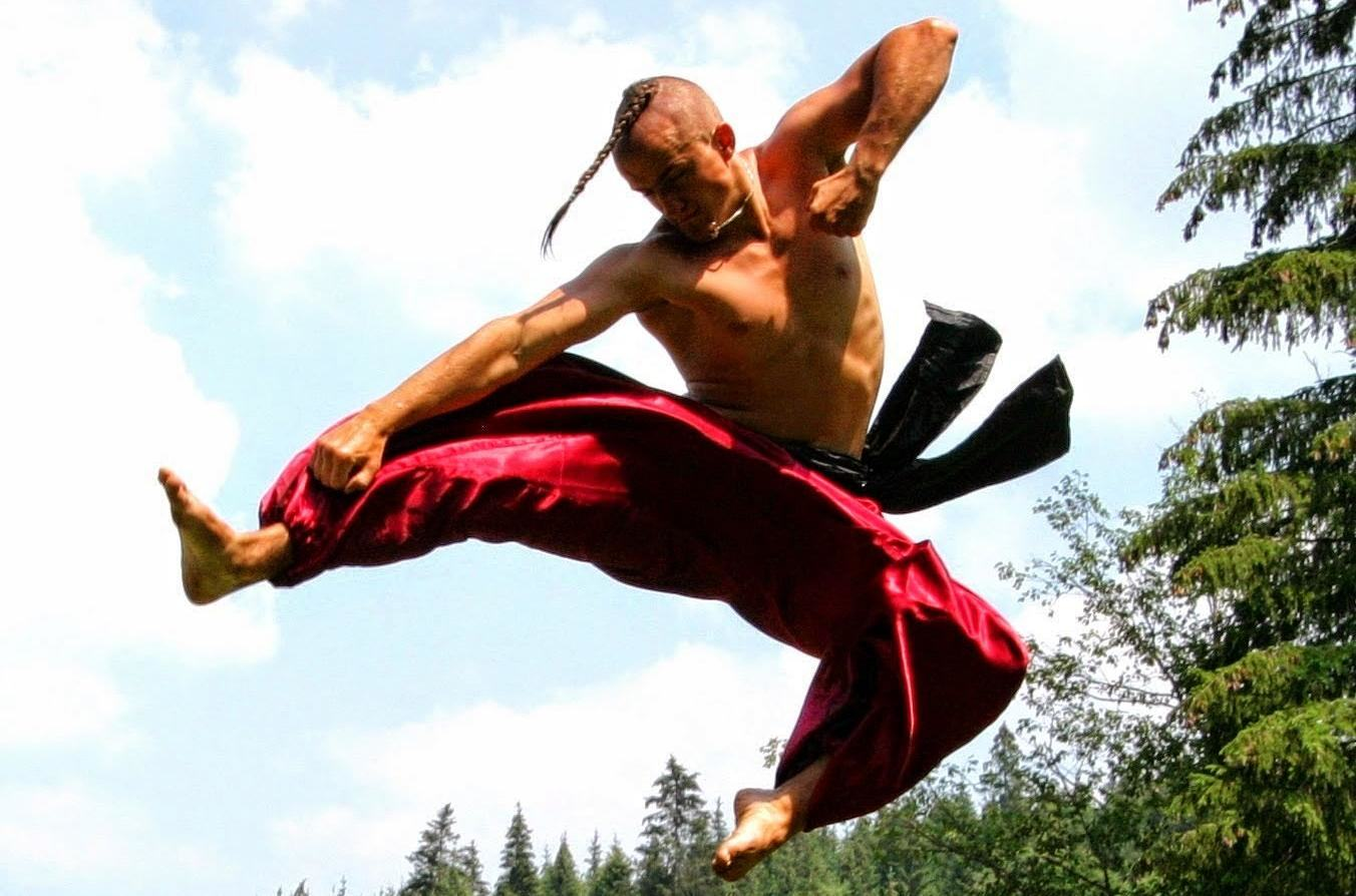 *** Бойовий Гопак - козацьке бойове мистецтво, шлях духовного тілесного вдосконалення ***