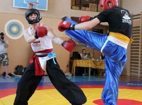 26-27 травня 2018 року у Львові відбувся V турнір з Бойового Гопака