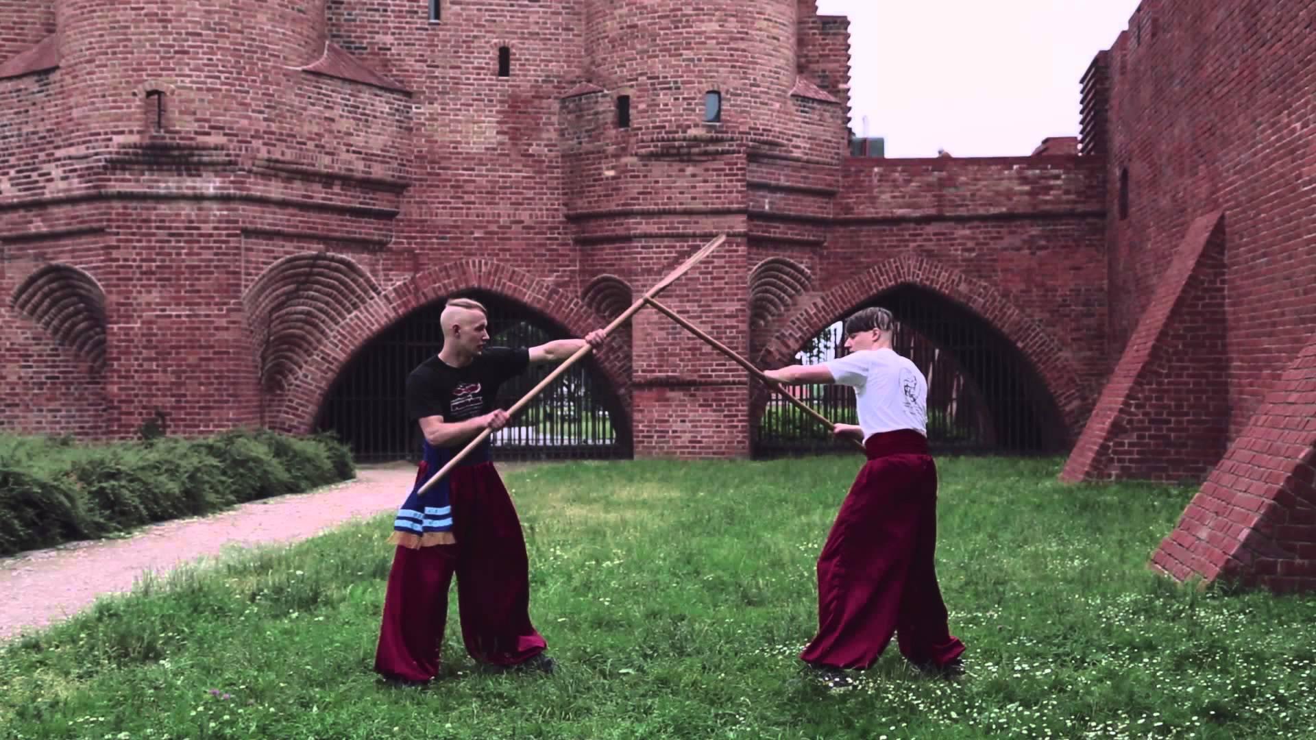 *** Kozackiej sztuki walki Bojowy Hopak w Polsce ***