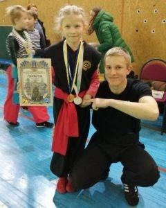 *** IV Відкритий Чемпіонат Одеської області з Бойового Гопака — 2020 Одеса — Хмельницька Школа — перемога ***